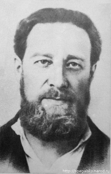 Ю.П.Спегальский
